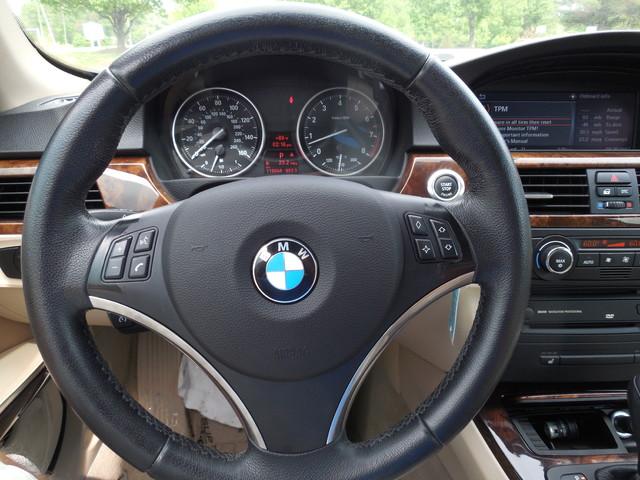 2007 BMW 335i Leesburg, Virginia 9