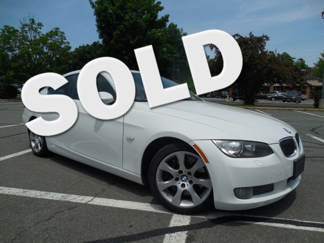 2007 BMW 335i Leesburg, Virginia 0
