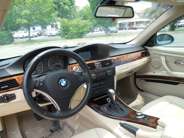 2007 BMW 335i Leesburg, Virginia 11