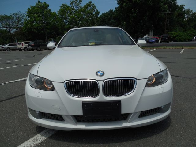 2007 BMW 335i Leesburg, Virginia 6