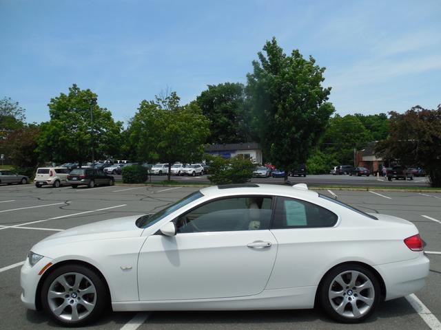 2007 BMW 335i Leesburg, Virginia 5