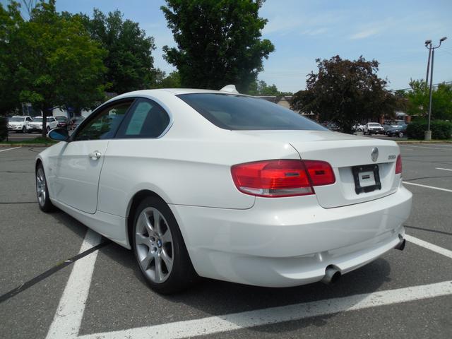 2007 BMW 335i Leesburg, Virginia 3