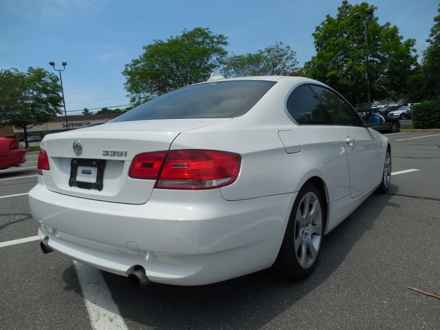 2007 BMW 335i Leesburg, Virginia 2