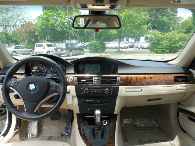 2007 BMW 335i Leesburg, Virginia 12