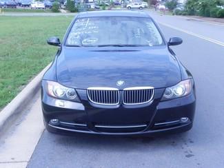 2007 BMW 335i Little Rock, Arkansas 1