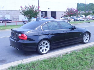 2007 BMW 335i Little Rock, Arkansas 4