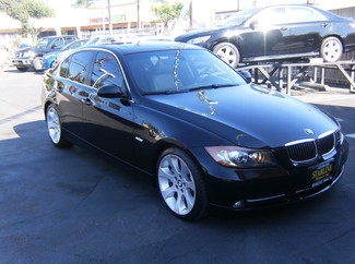 2007 BMW 335i Los Angeles, CA 4