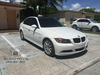 2007 BMW 335i in Miami FL