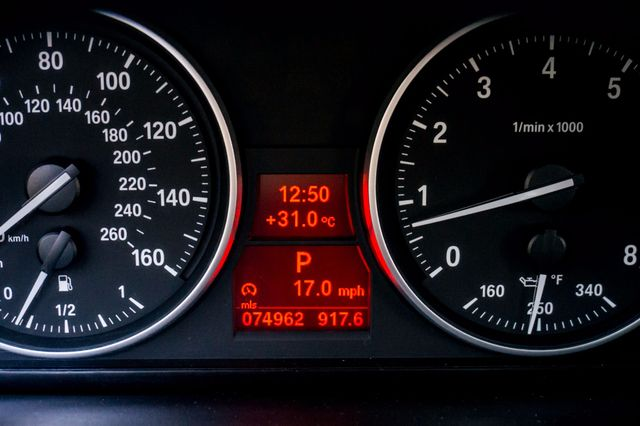 2007 BMW 335i Reseda, CA 15