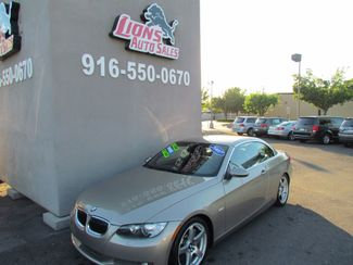 2007 BMW 335i Sharp ~~ Sporty Sacramento, CA