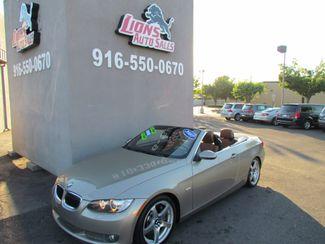 2007 BMW 335i Sharp ~~ Sporty Sacramento, CA 15