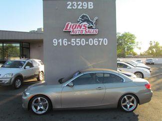 2007 BMW 335i Sharp ~~ Sporty Sacramento, CA 6