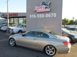 2007 BMW 335i Sharp ~~ Sporty Sacramento, CA 7