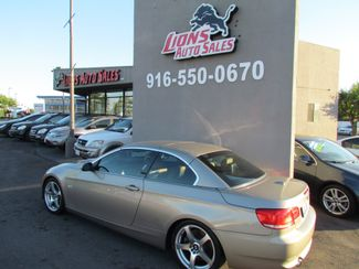 2007 BMW 335i Sharp ~~ Sporty Sacramento, CA 8