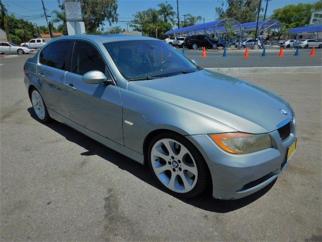 2007 BMW 335i Limited warranty included to assure your worry-free purchase AutoCheck report is av