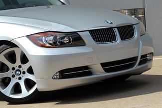 2007 BMW 335i Sport w Navigation Plano, TX 9