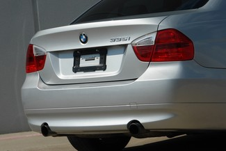 2007 BMW 335i Sport w Navigation Plano, TX 21