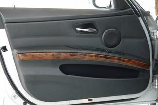 2007 BMW 335i Sport w Navigation Plano, TX 26