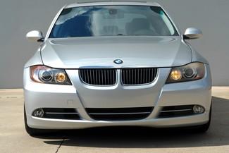 2007 BMW 335i Sport w Navigation Plano, TX 11