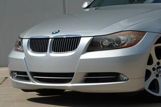 2007 BMW 335i Sport w Navigation Plano, TX 15