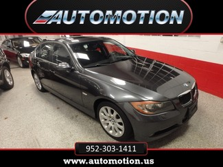 2007 Bmw 335xi Awd! TIGHT CAR ~SERVICED! Saint Louis Park, MN 0
