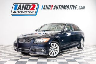 2007 BMW 335xi 335xi in Dallas TX