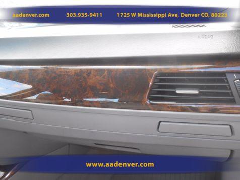 2007 BMW 335xi XI | Denver, CO | A&A Automotive of Denver in Denver, CO