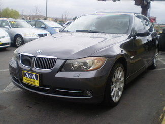 2007 BMW 335xi XI Englewood, Colorado 1