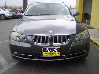 2007 BMW 335xi XI Englewood, Colorado 2