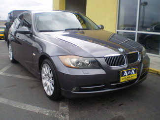 2007 BMW 335xi XI Englewood, Colorado 3