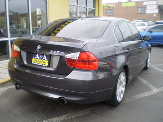 2007 BMW 335xi XI Englewood, Colorado 4