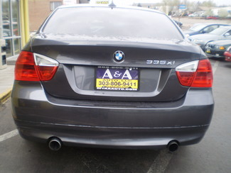 2007 BMW 335xi XI Englewood, Colorado 5