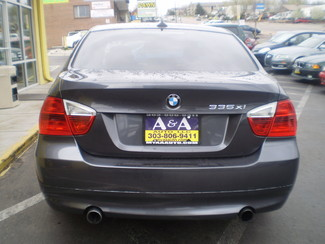 2007 BMW 335xi XI Englewood, Colorado 6