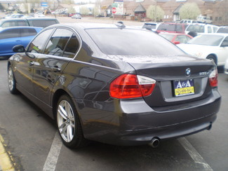 2007 BMW 335xi XI Englewood, Colorado 7