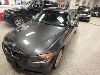 2007 Bmw 335xi Awd! TIGHT CAR ~SERVICED! Saint Louis Park, MN 1