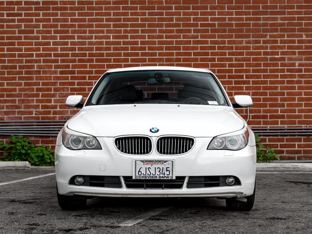2007 BMW 525i Burbank, CA 1