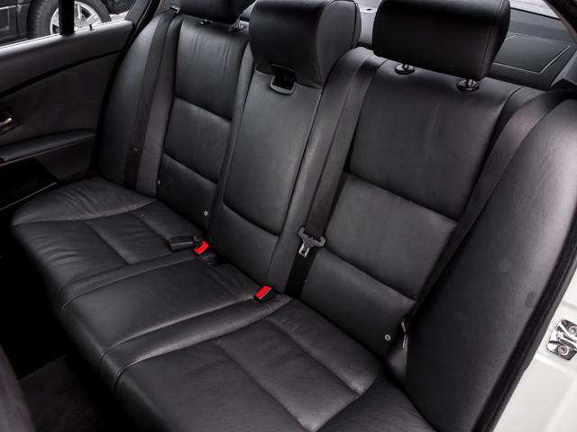 2007 BMW 525i Burbank, CA 14