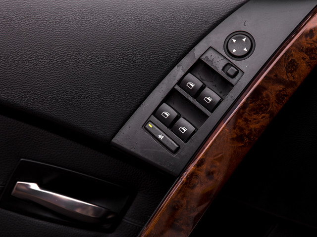 2007 BMW 525i Burbank, CA 15