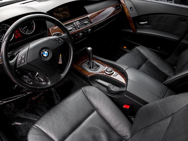2007 BMW 525i Burbank, CA 19