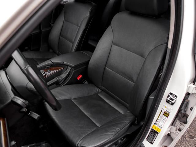 2007 BMW 525i Burbank, CA 20