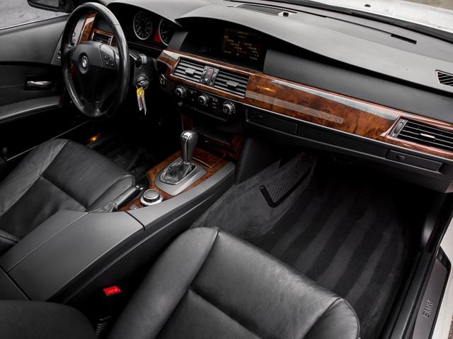 2007 BMW 525i Burbank, CA 21