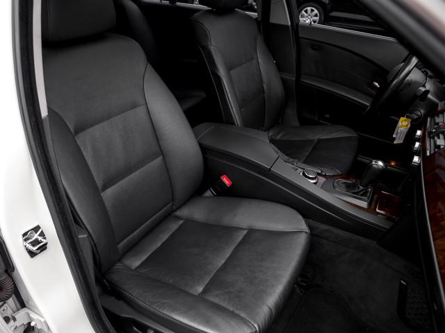 2007 BMW 525i Burbank, CA 22