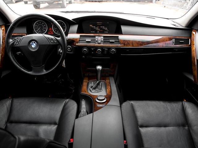 2007 BMW 525i Burbank, CA 25