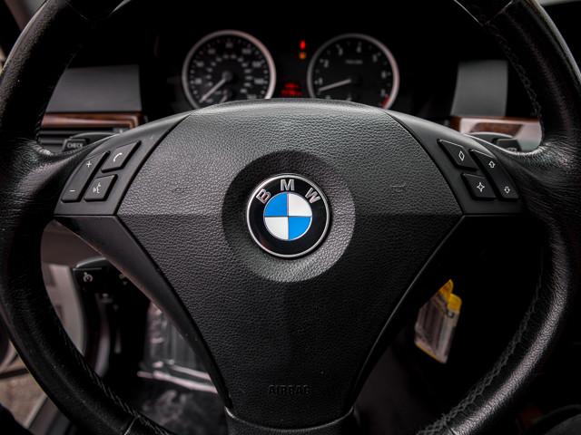 2007 BMW 525i Burbank, CA 28