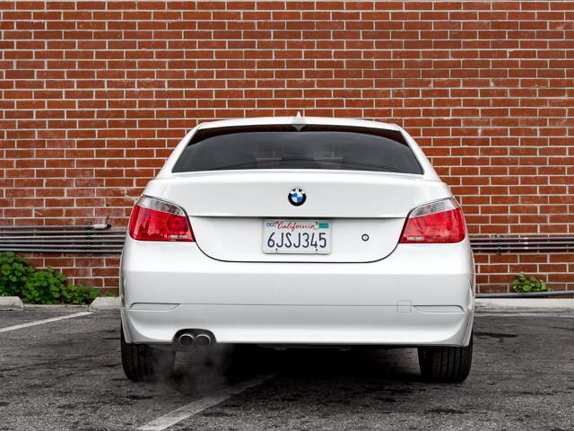 2007 BMW 525i Burbank, CA 7