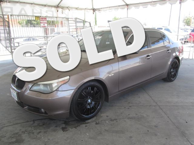 2007 BMW 525i Please call or e-mail to check availability All of our vehicles are available for