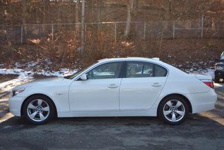 2007 BMW 525i Naugatuck, Connecticut 1