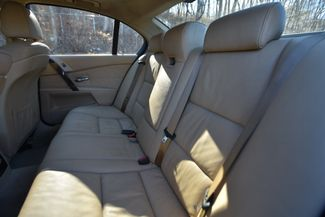 2007 BMW 525i Naugatuck, Connecticut 14