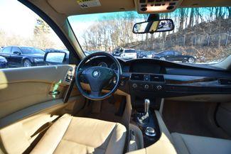 2007 BMW 525i Naugatuck, Connecticut 16