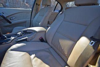 2007 BMW 525i Naugatuck, Connecticut 20